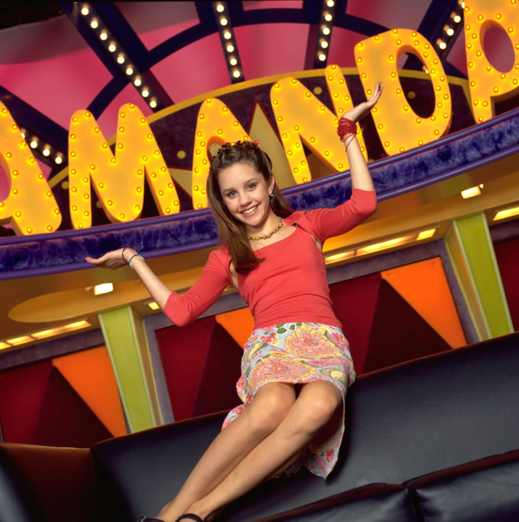 The Amanda Show | How to Watch Old Nickelodeon Shows