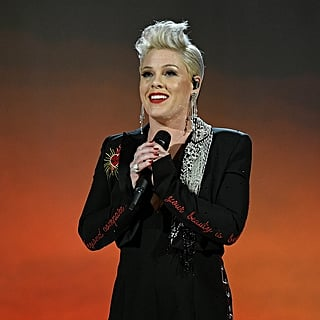 Pink Explains Why She Wouldn't Perform at the Super Bowl: