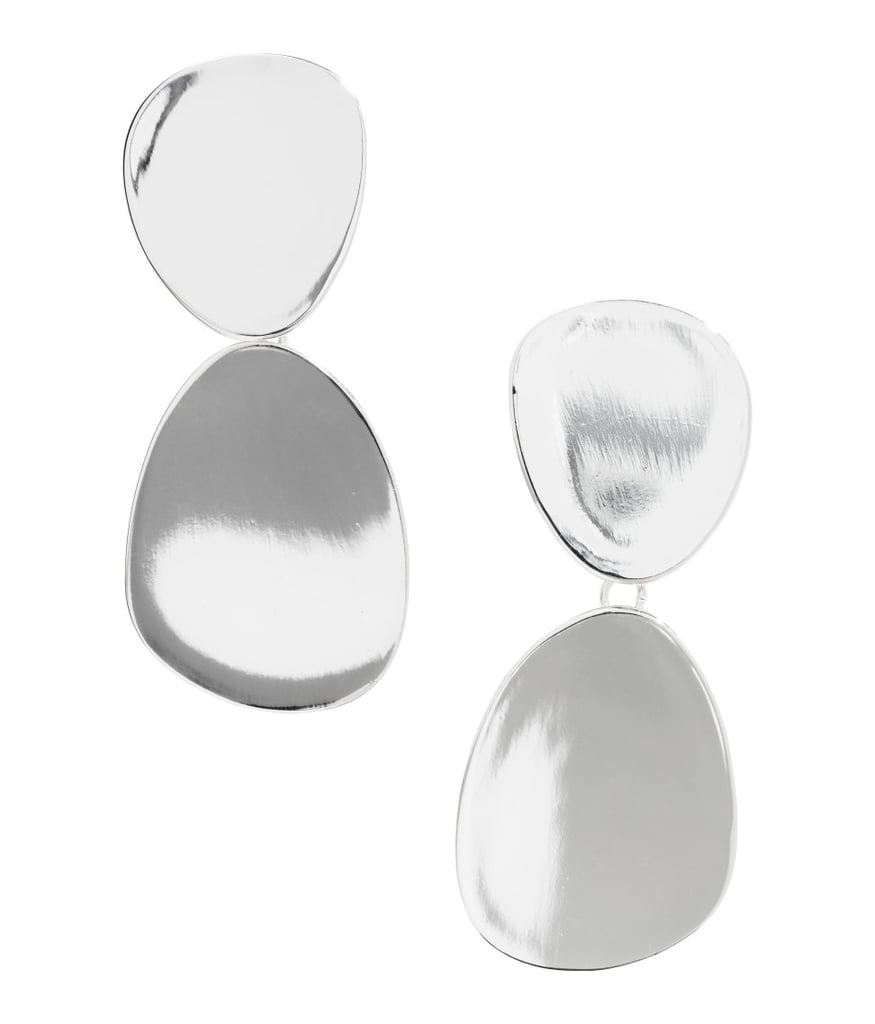 H&M Large Earrings
