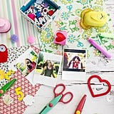 Make a scrapbook of your best memories together.
