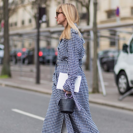 Best Gingham Coats
