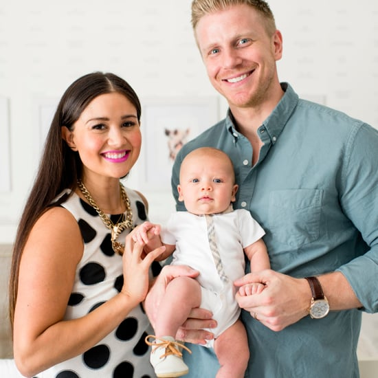 Sean Lowe From The Bachelor's Nursery