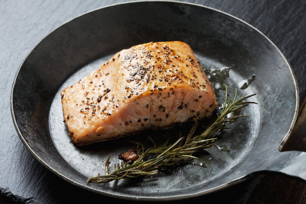 How to Make Crispy Salmon