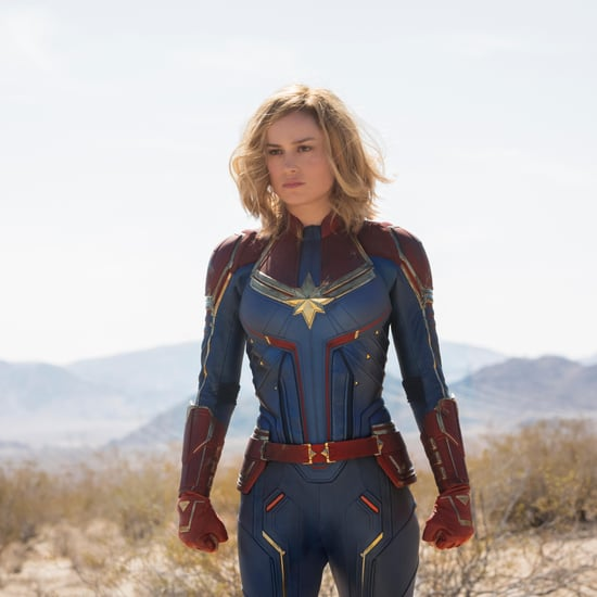 Captain Marvel Challenge 2019