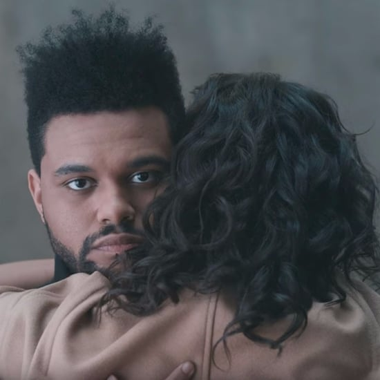 "The Weeknd ""Secrets"" Music Video"