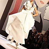 Spring 2011 Paris Fashion Week: Viktor & Rolf