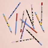 Hay Nathalie Pencils ($4)