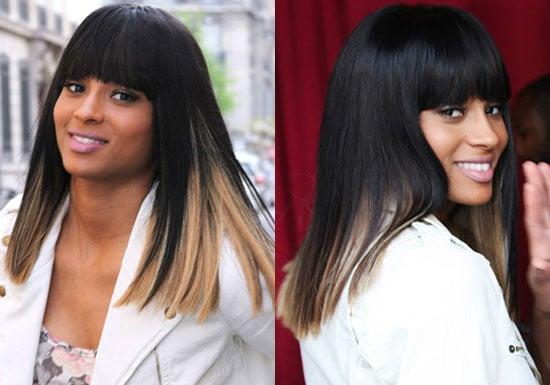 Ciara Hair
