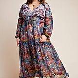 Annabella Maxi Dress