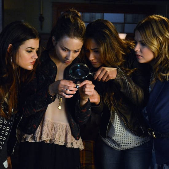 "Pretty Little Liars Recap of ""Bite Your Tongue"""
