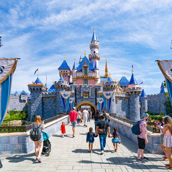 Does Disneyland Require Face Masks?