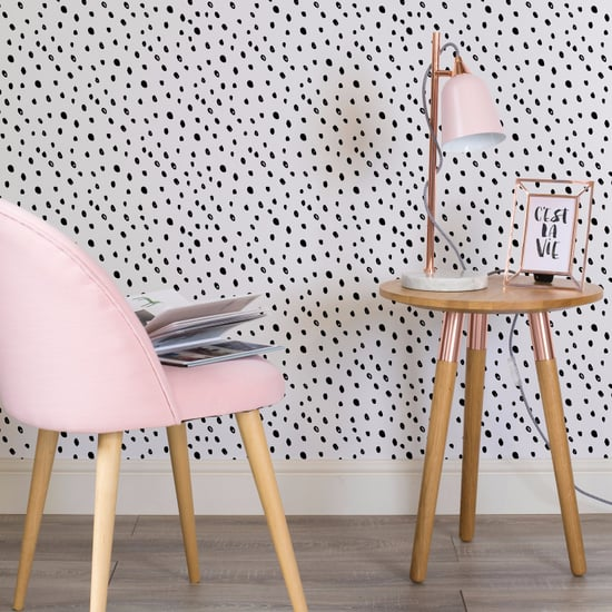 Speckle-Patterned Home and Decor Shopping Guide