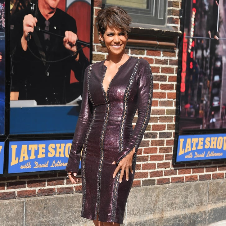 20 Reasons Halle Berry Is the Hottest 50-Year-Old We Know