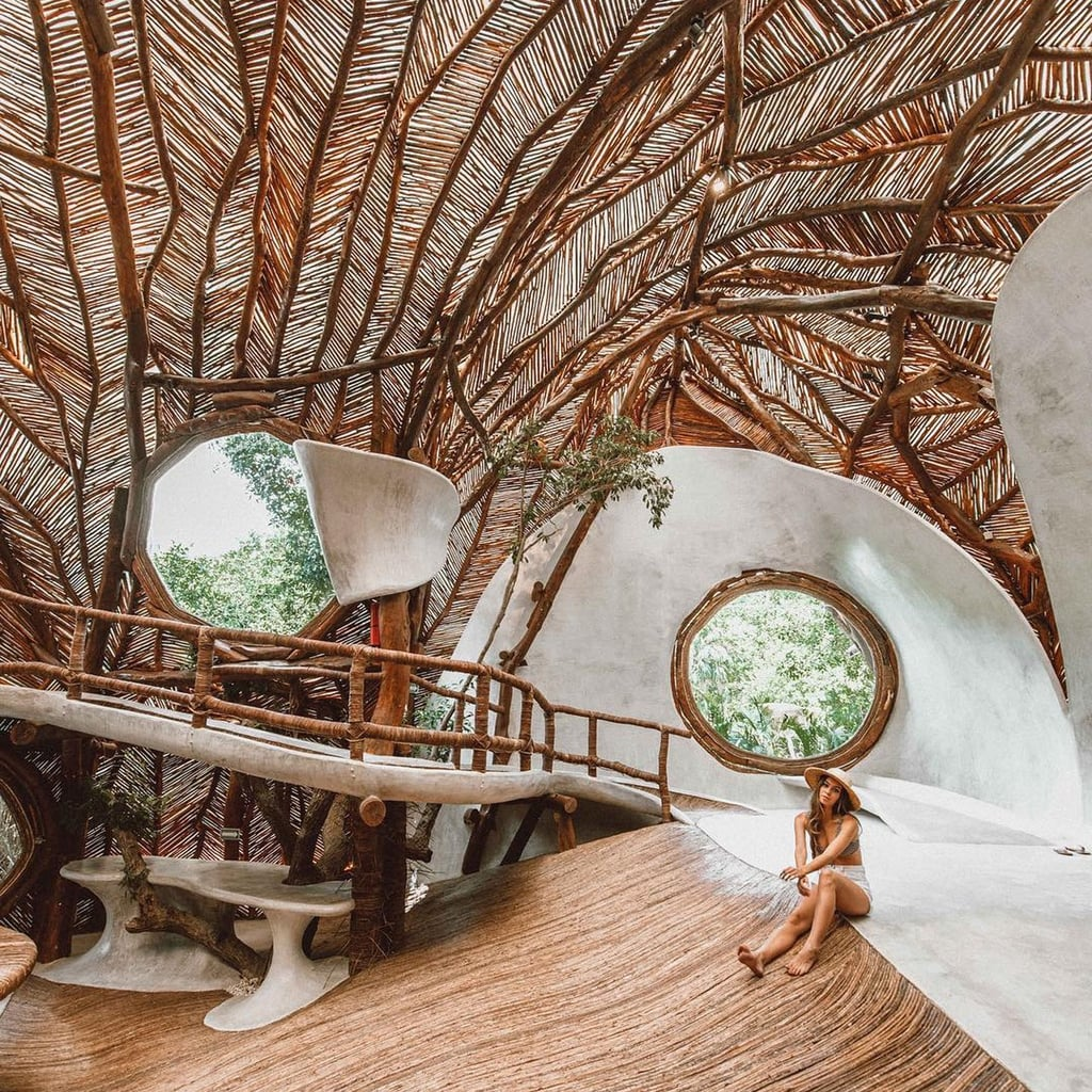 Picture of: Best Treehouses Around The World Popsugar Smart Living
