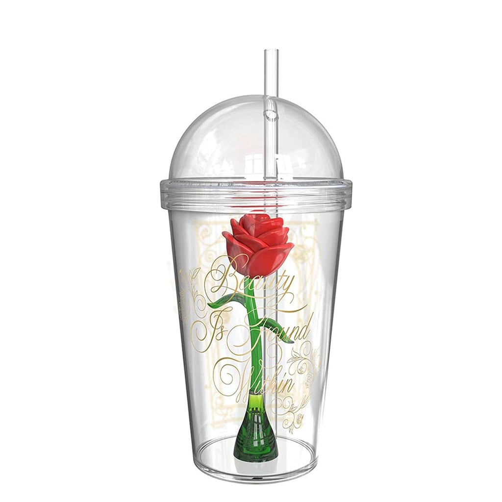 Beauty And The Beast Enchanted Rose Kid S Tumblers Cheap Disney