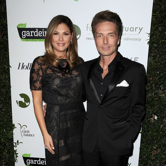 Daisy Fuentes and Richard Marx's Violent Korean Air Flight