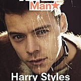 Harry Styles's Another Man Magazine Covers 2016