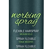 Rusk Working Hairspray