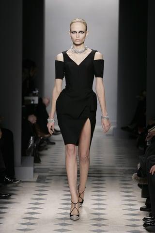 Paris Fashion Week, Fall 2008: Balenciaga
