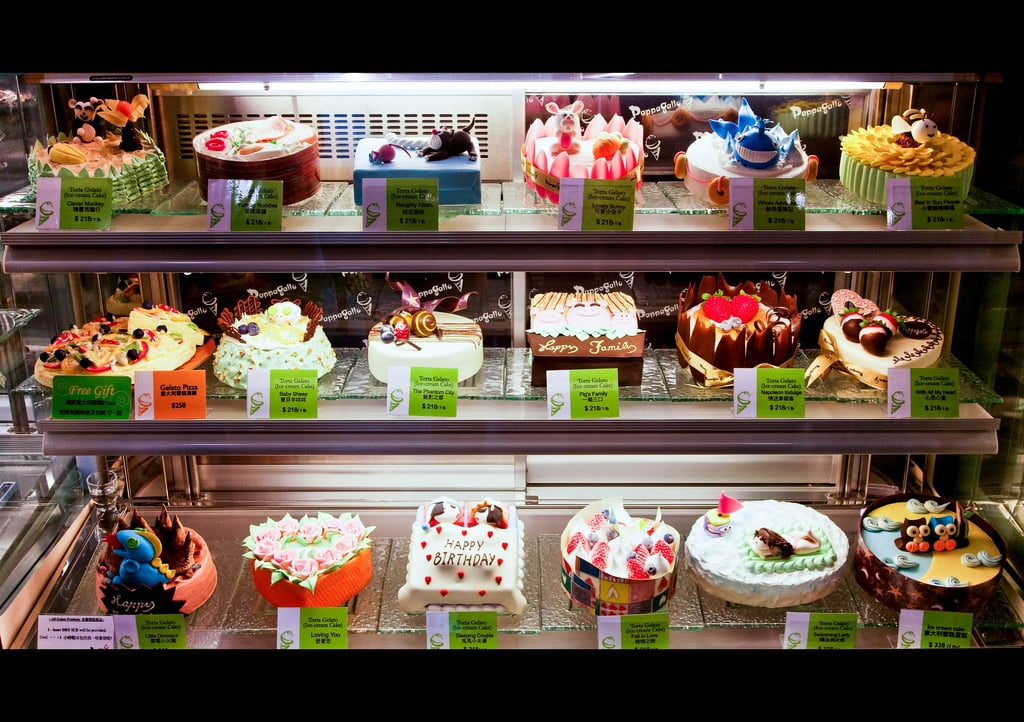 What Grocery Store Has The Best Cakes