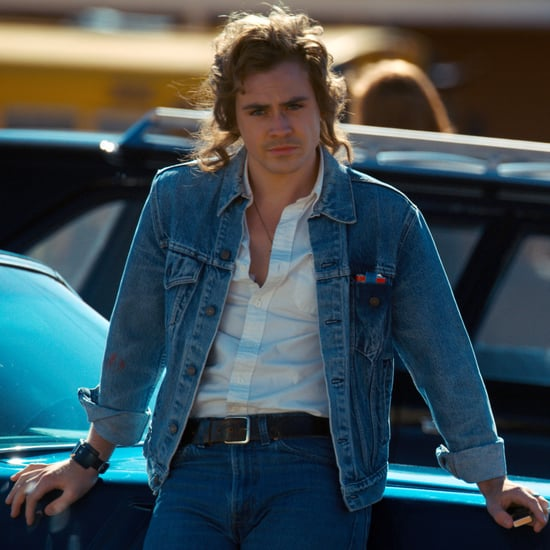 Who Plays Max's Brother Billy on Stranger Things?