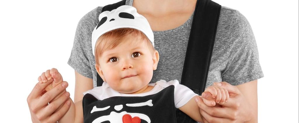 Carter's Baby Carrier Halloween Costumes