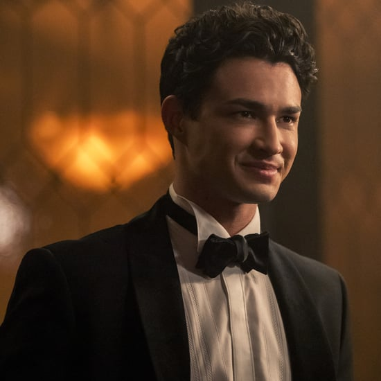 Does Nick Scratch Die in Chilling Adventures of Sabrina?