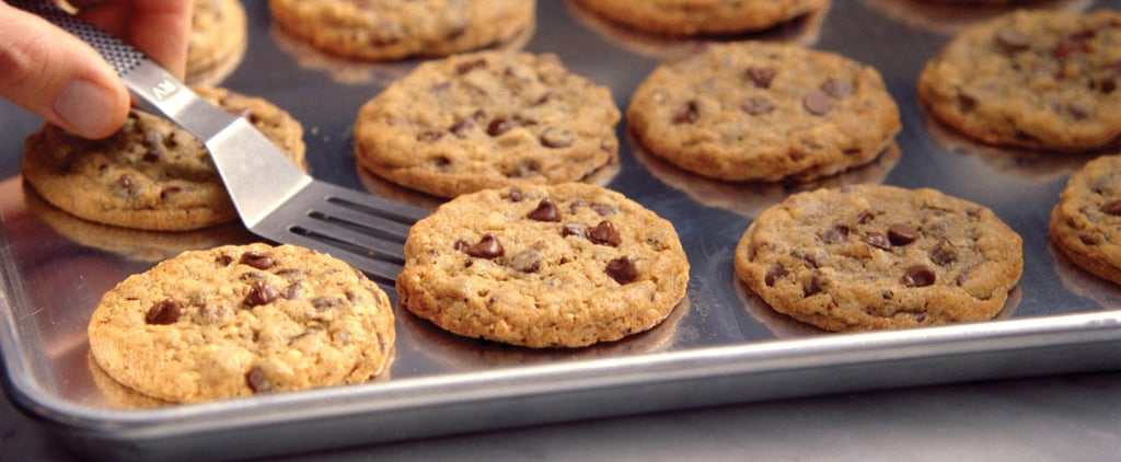 How to Make DoubleTree Chocolate Chip Cookies at Home