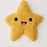 Huggable Star Cooling And Heating Pad