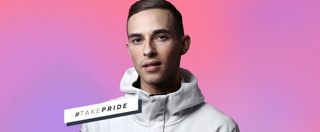 Adam Rippon Pride Month Interview 2018