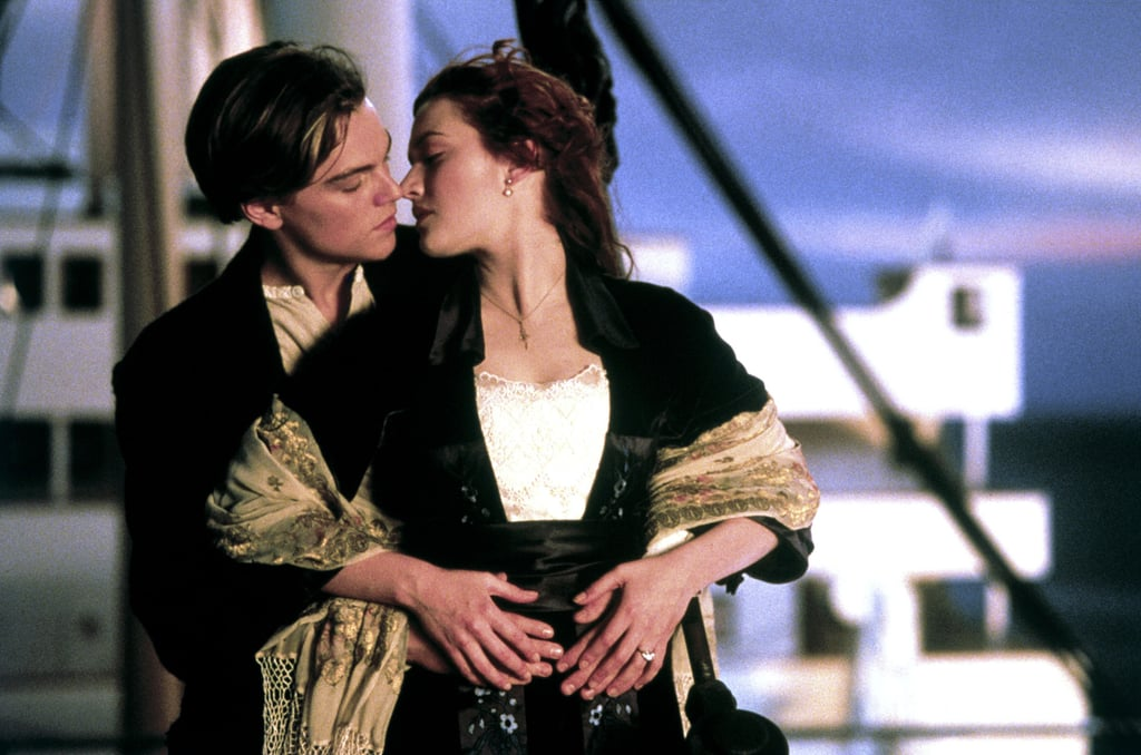 Titanic Movie GIFs