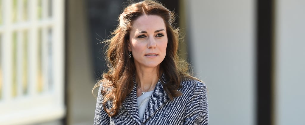 Kate Middleton Stays Brand Loyal to This Beloved American Designer