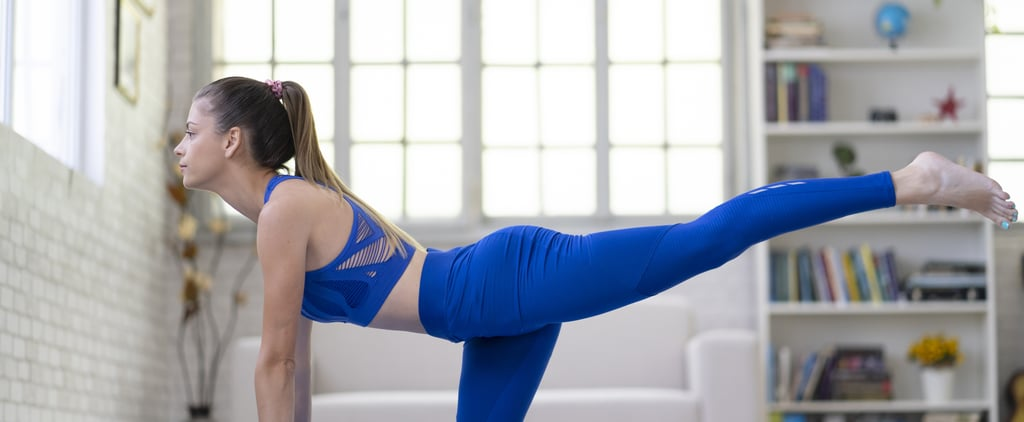 Physical Therapist's Abs and Butt Workout For Beginners