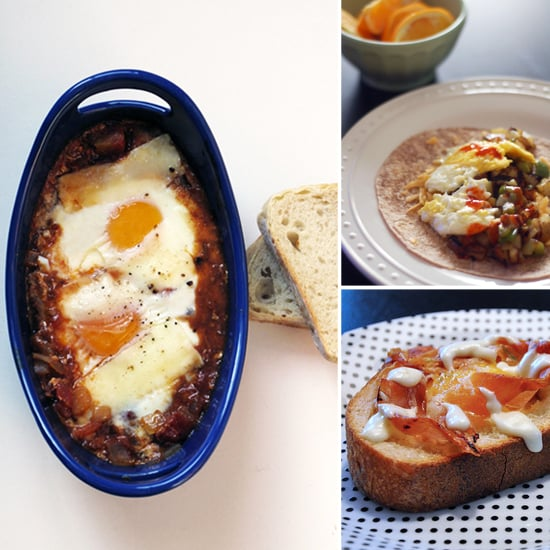 Celebrate the Month of May With Eggs-quisite Eggs!