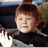 Jasper Dyer, 6