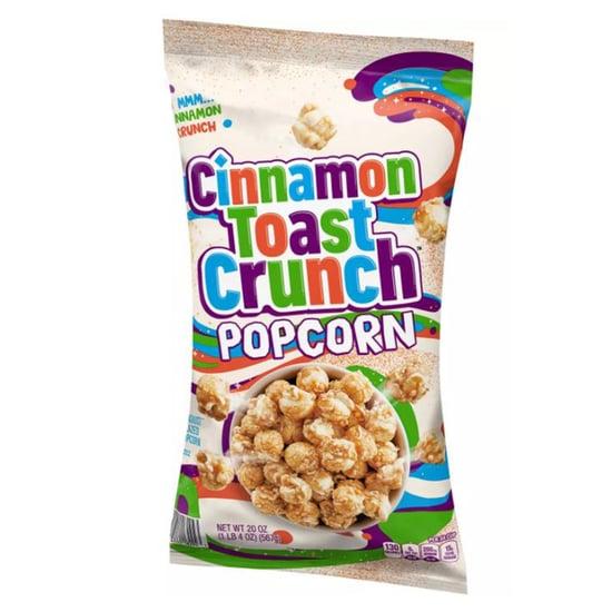 Sam's Club Is Selling Cinnamon Toast Crunch Popcorn
