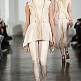 Pictures and Review of Willow Spring Summer 2013 London Fashion Week Runway Show