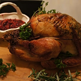 Celebrity Chef Christmas Turkey Recipes