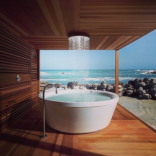 Dream Baths and Showers
