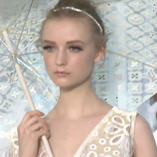 Louis Vuitton Spring 2012 Runway