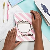 Catpusheeno Notebook