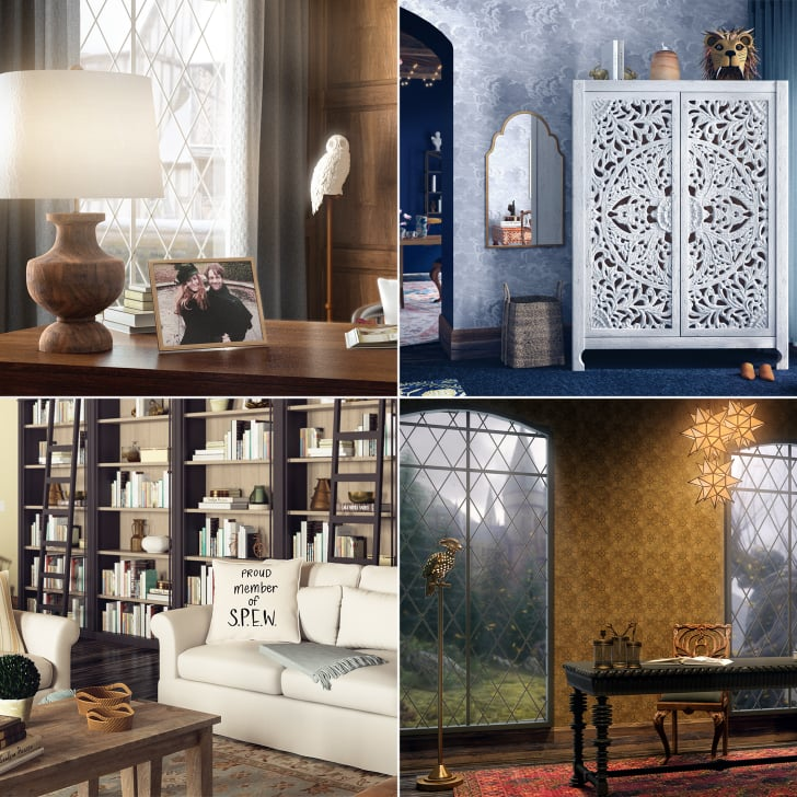 Harry Potter Home Decor For Adults Popsugar Home