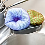 Mesh-Bag Pot Scrubbers