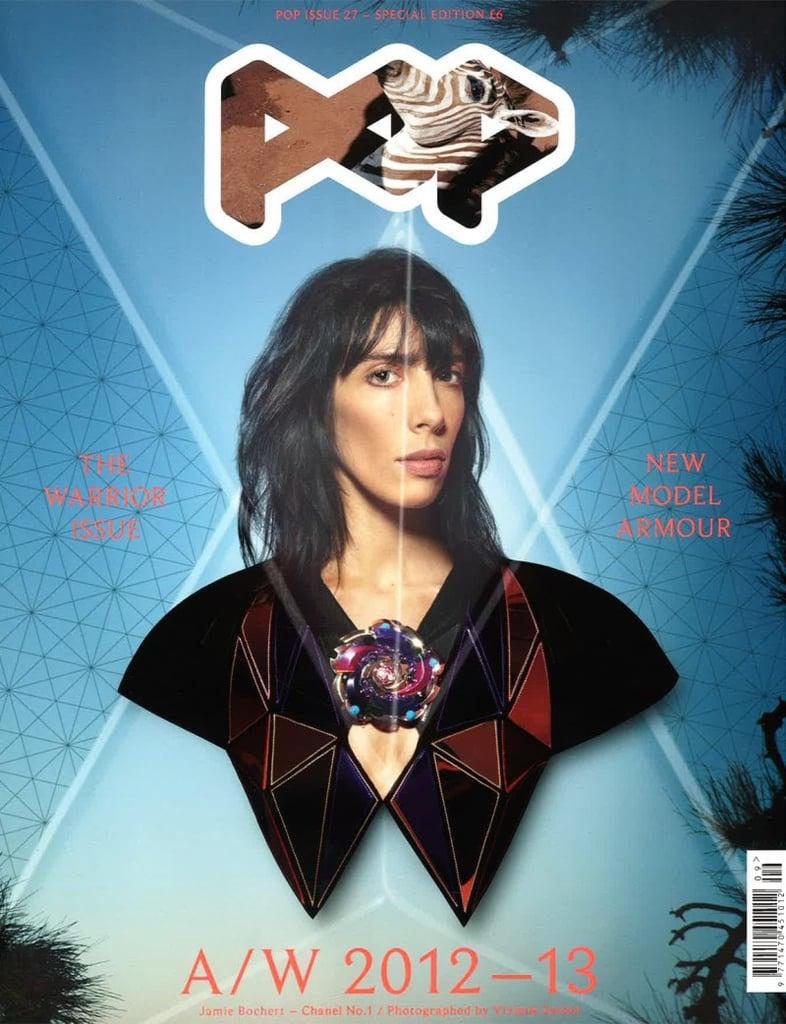 Pop Winter 2012