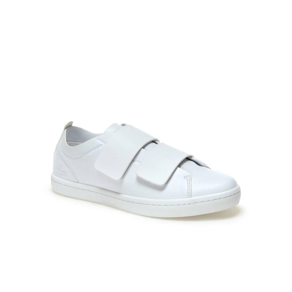 حذاء Straightset Trainers، بسعر 550 درهم إماراتي/ريال سعودي من لاكوست