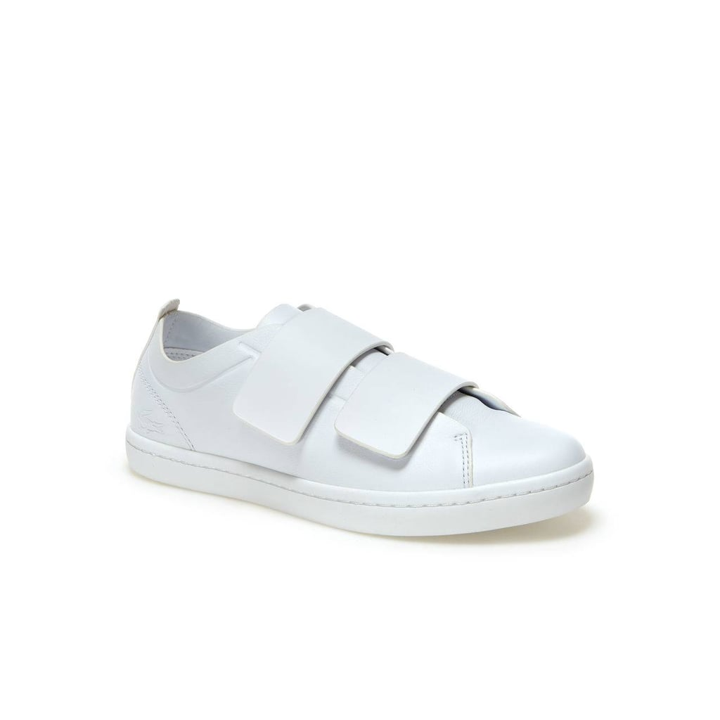 Lacoste, Straightset Trainers, AED550
