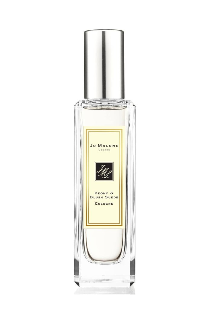 Jo Malone Cologne in Peony and Blush Suede