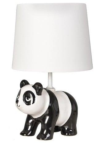 Pillowfort Panda Table Lamp