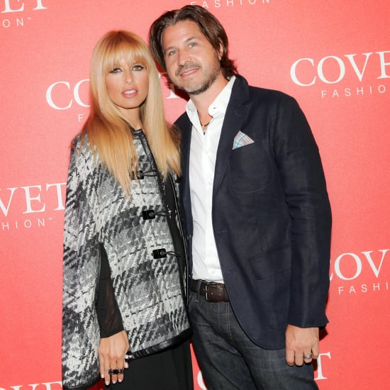 Major News: Rachel Zoe Confirms Her Second Pregnancy