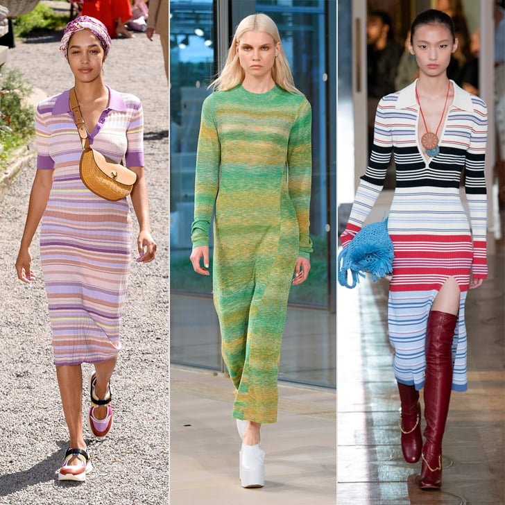 12 Top Spring 2020 Fashion Trends - Spring Fashion Trends for Women | 728x728